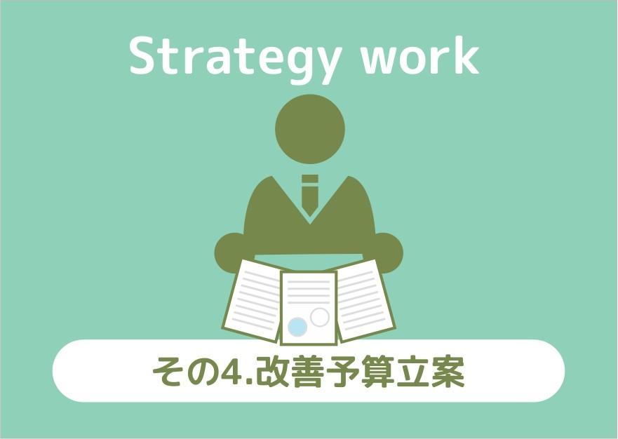 その4、利益構造分析・収支計画