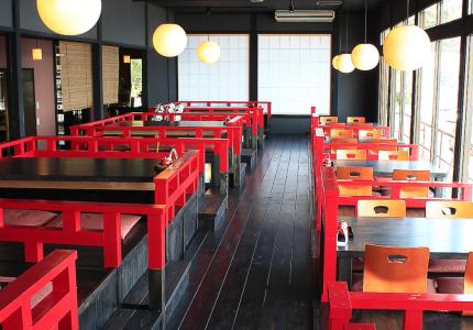 伊豆の入口、小田原江之浦で50年の歴史を誇る磯料理店「浜ゆう」の黒字化計画