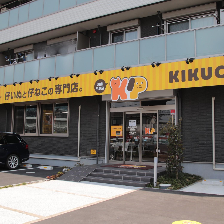 きくちペット新湘南店