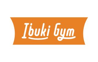 IBUKIロゴ